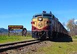 Napa Valley Wine Train: Raymond Winery Half-Day Tour