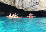 Kayak & Snorkeling Tour in Natural Park 'Acantilados de Cerro Gordo - Maro'
