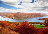 Private Hudson Valley Fall Foliage Helicopter Tour from Manhattan