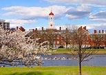Niagara Falls, New York, Washington D.C., Philadelphia & Boston Tour from Boston