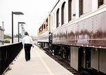 Napa Valley Wine Train from San Francisco: Grgich Hills Winery Half-Day Tour