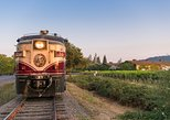 Napa Valley Wine Train from San Francisco: Raymond Vineyards Winery Tour