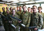 Paintball extreme fun, excitement and all out adrenaline pumping experience