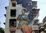 Dharavi Tour and Street Art Walk