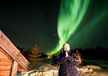 Rovaniemi AURORA PASS: 3-5 Days Unlimited Northern Lights chasing Pass