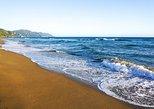 Private Shore Excursion: Corfu Beaches: Paleokastritsa & Glyfada