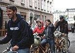 Sightseeing Bike Tour of Krakow