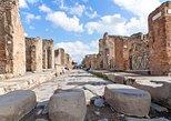 Pompeii and the Amalfi Coast private tour