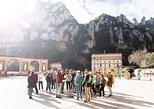 Barcelona Combo Tour: Montserrat Day Trip and Barcelona Gaudi Tour