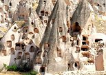 Best of Cappadocia in One Day