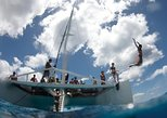 Kona-Kohala Coast Snorkle Sail by Catamaran
