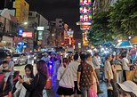 Bangkok Chinatown Food Tour At Night