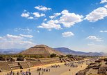 Teotihuacan Morning Tour with a Private Archeologist and Tequila tasting. Ciudad de Mexico, MEXICO