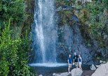 South America - Chile: Salto de Apoquindo - Santiago's waterfall hike - Private Guided Full Day Tour