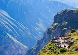 Colca Canyon from Arequipa to Puno