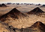 Overnight camping White Desert ( Baharaya Oasis ) & Cairo Private Transfers