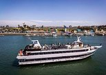 date night ideas in los angeles | savor a tasty meal on board los angeles dinner cruise