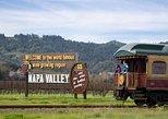 Napa Valley Wine Train: Castle Winery Tour
