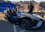 Polaris Slingshot Hoover Dam Tour