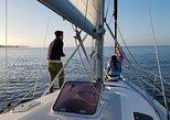 Sunset Sailing Cruise in Monterey Bay