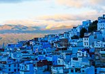 day trip to chefchaouen[the blue city]