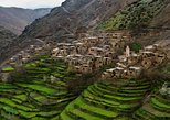 2-Day Guided Cultural Trek in the Atlas Mountains from Marrakech