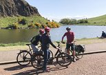 Edinburgh Sky to Sea Bike Tour by Manual or E-Bike