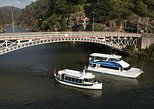 Batman Bridge 4 Hour Luncheon Cruise including sailing into the Cataract Gorge