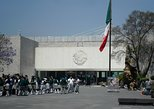 History at Chapultepec Park