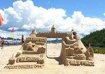 PRIVATE HONDA BAY ISLAND HOPPING TOUR
