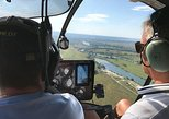 Kiev Helicopter Flight - Exceptional VIP and adrenaline tour!
