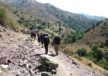 3 days trekking tour in Western Tien Shan Mountains near Tashkent