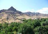 3 days Desert and Mountain tour