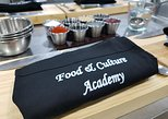 A Relish & Savory Korean cooking class with Food & Culture Academy