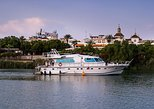 Exotic Seville: Luxury yacht on the Guadalquivir River & Sightseeing Tour