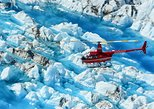 Glacier Landing Tour (Girdwood, Alaska)