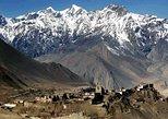 7 Days Nepal yoga Pilgrimage Tour