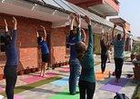 Introduction to Hatha Yoga and Buddhist Meditation