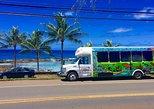 North Shore Adventure Tour