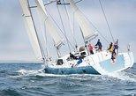 Naxos, Iraklia & Schinousa on a Sailing Boat