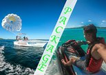 Package Tandem Parasail - JetSki Rental 30min