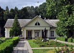 Anton Chekhov's House. Get to Know One of the World's Most Sophisticated Writers