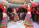 Bosphorus Dinner&Night Cruise with belly Dancers between two continents
