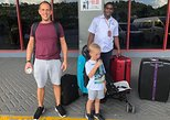 Airport round-trip Transfers from Montego Bay to Negril
