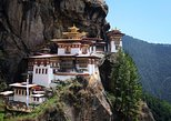 2 Nights Paro and Thimphu Tour, Bhutan