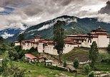10 Nights Bhutan Cultural Tour
