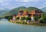 3 Nights Bhutan Private Tour