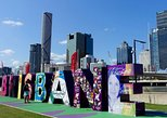 Brisbane City Highlights with Lone Pine!
