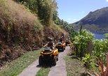 ATV MOOREA Rando Quad Tour