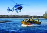 Christchurch Heli-Jet - Helicopter and Jet Boat